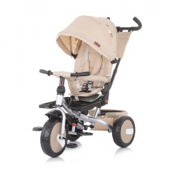 Chipolino Largo tricikli kupolával - Mocca 2020 !! Kifutó !!