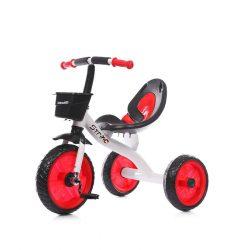 Chipolino Strike tricikli - Red 2020