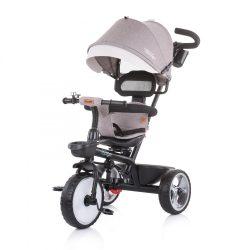 Chipolino Vega tricikli kupolával - Latte 2021