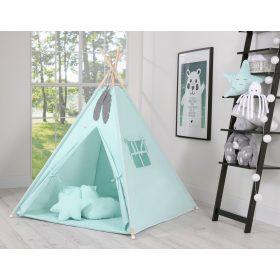 Gyerek játszó sátor