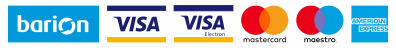 bankkártya elfogadóhely, barion, mastercard, american express, visa