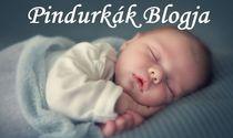 Pindurka Bababolt blog